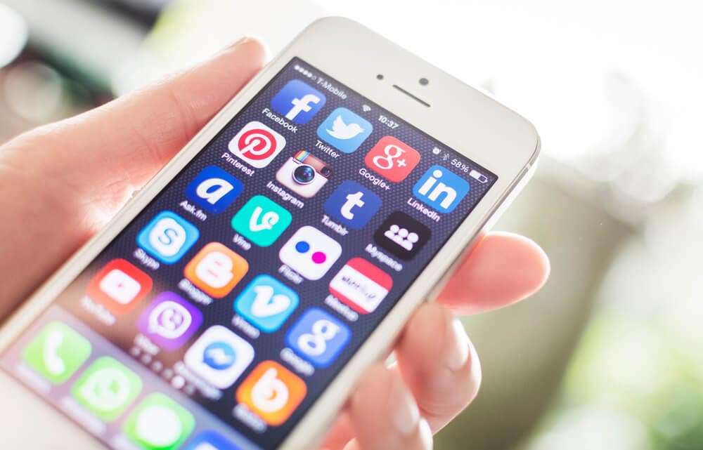 5 motivos por los que debes tener una aplicación móvil de empresa