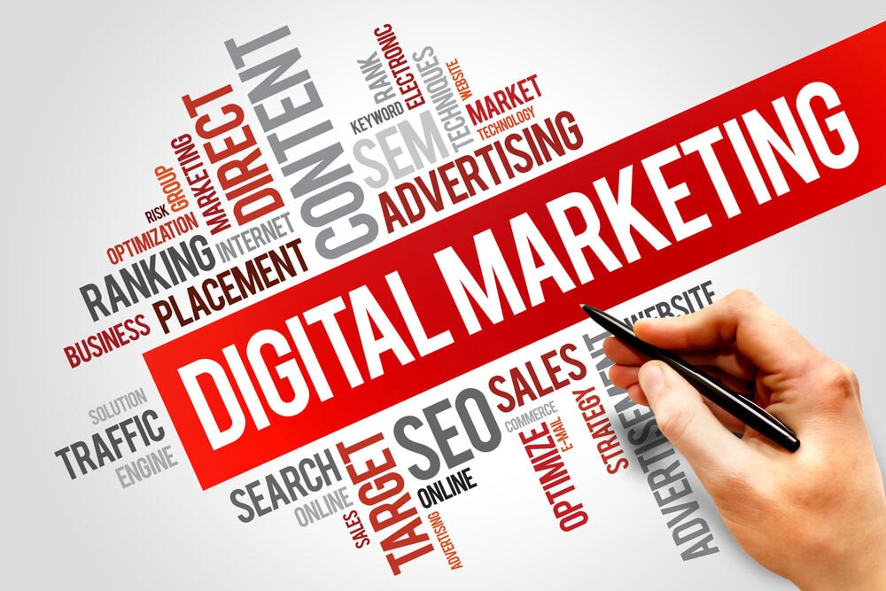 Las 5 mejores estrategias de marketing digital para pymes