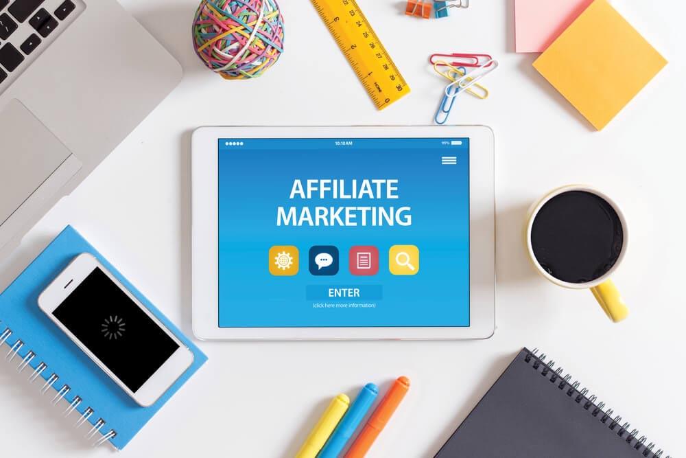Marketing de afiliados: encuentra el nicho perfecto