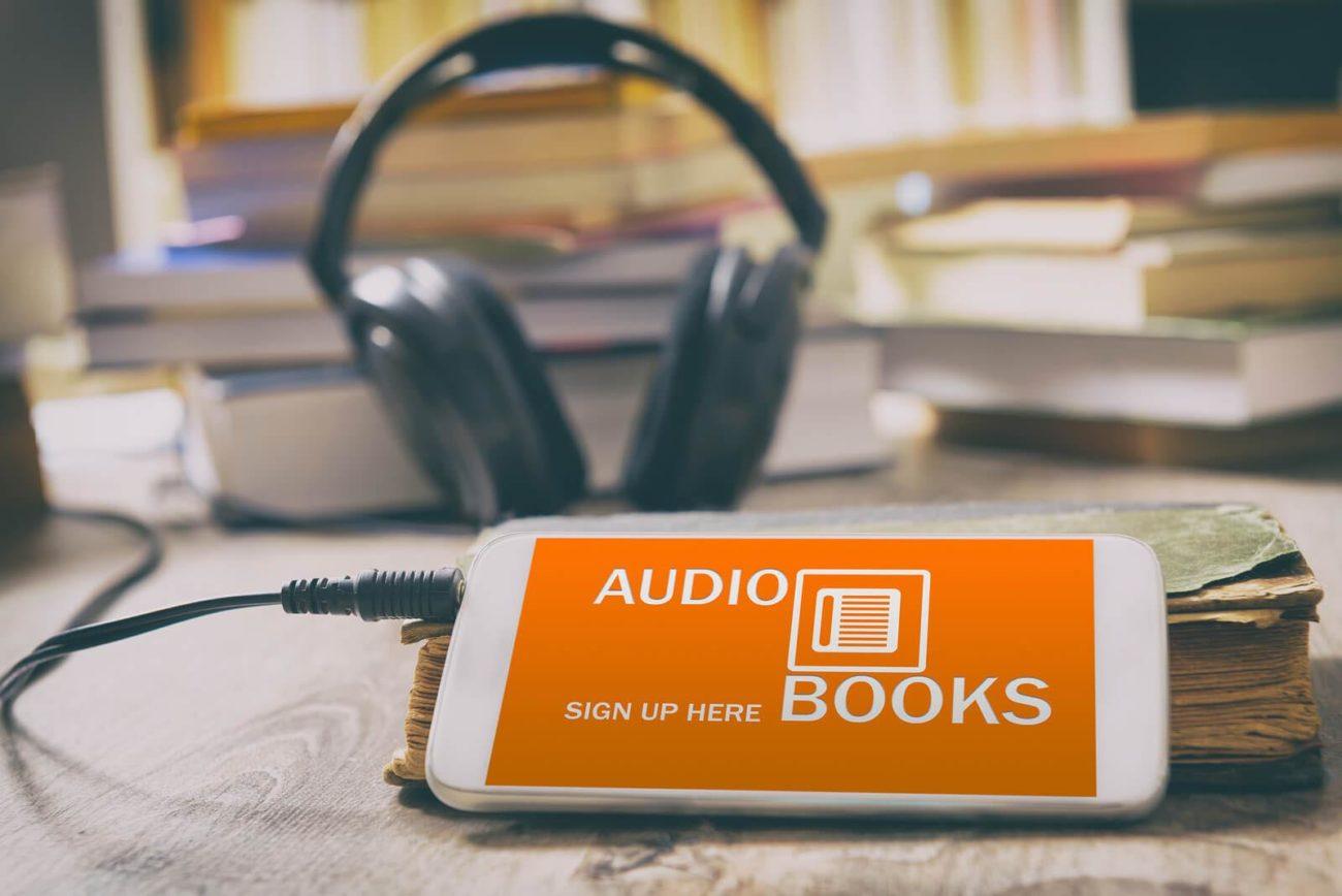 Audiobook como nuevo dispositivo de lectura