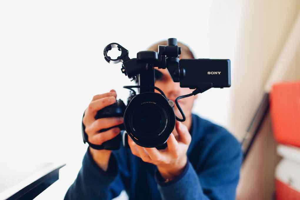 La importancia de los vídeos en el marketing de contenidos. Razones para usar esta estrategia en nuestras páginas web