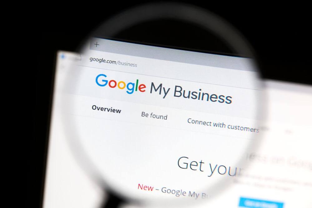 Mejora tu posicionamiento con Google My Business