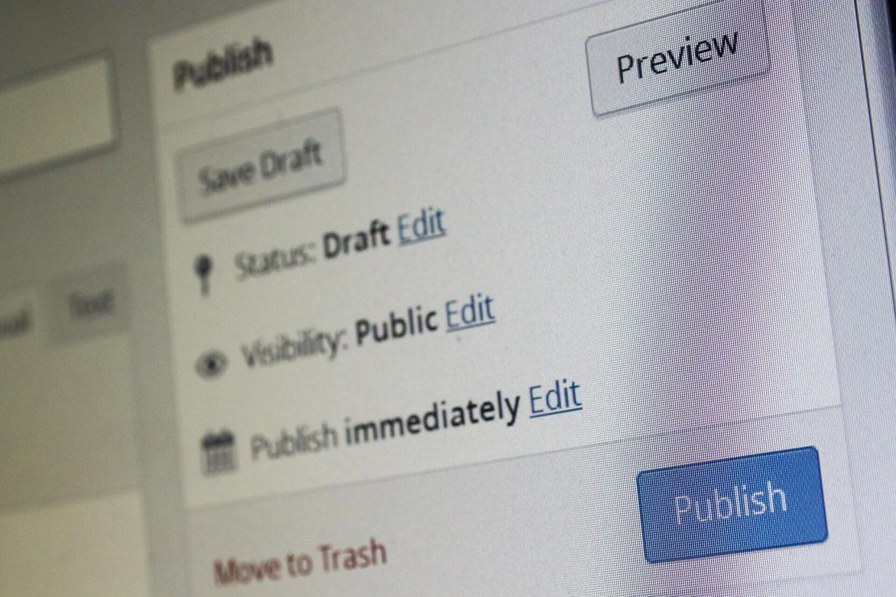 Plan de WordPress: ¿cuál necesitas para tu página web?