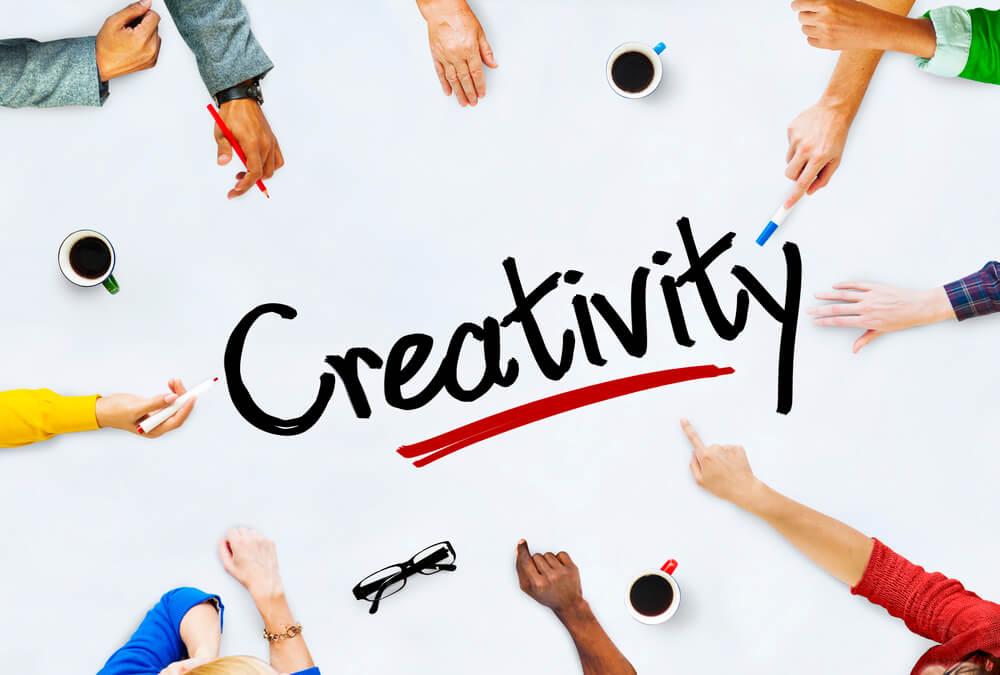 5 ejercicios para la creatividad: beneficios de ser creativo
