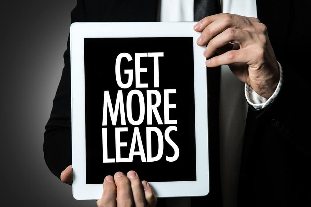 métodos de captación de leads
