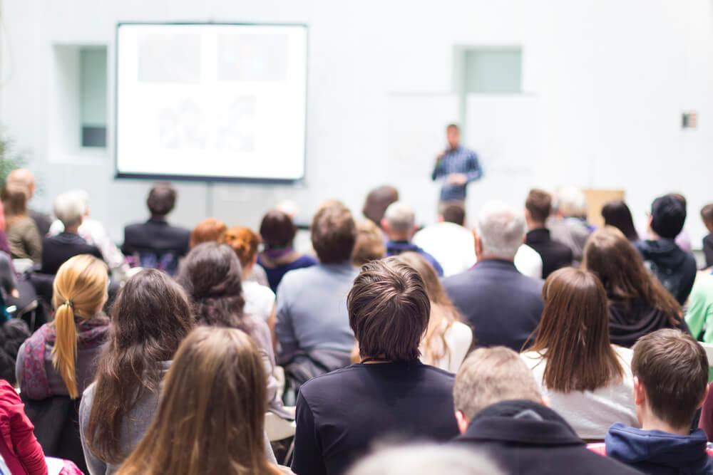 5 cosas que necesitas si vas a organizar un evento para tu empresa