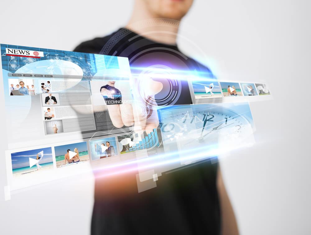 Beneficios de los vídeos personalizados para tu empresa