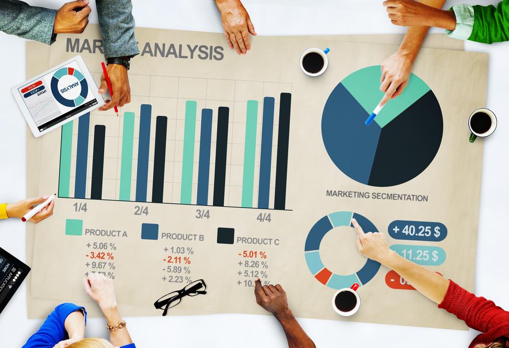 Estudio de mercado paso a paso: ¿por qué hacerlo?